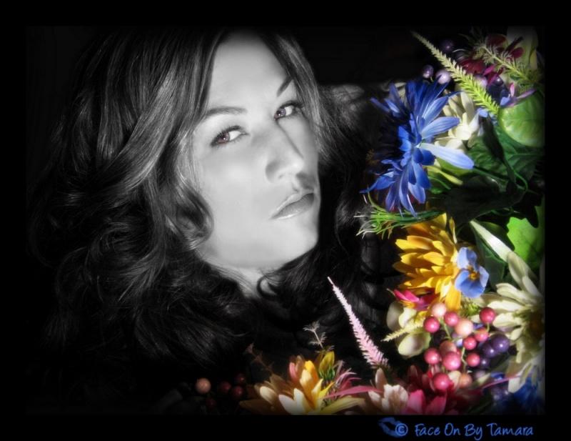 Jul 08, 2007 FACE ON BY TAMARA
