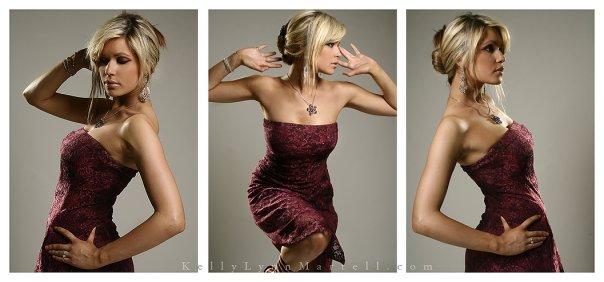 Aperture Studios, Halifax Jul 08, 2007 Kelly Lynn Martell Photography Trio