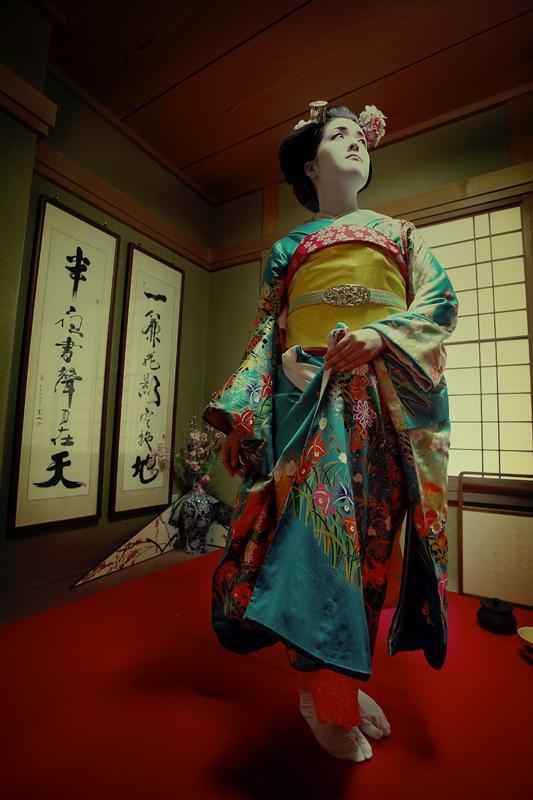 Kyoto Jul 10, 2007 Akif Hakan Celebi My Faith In Love