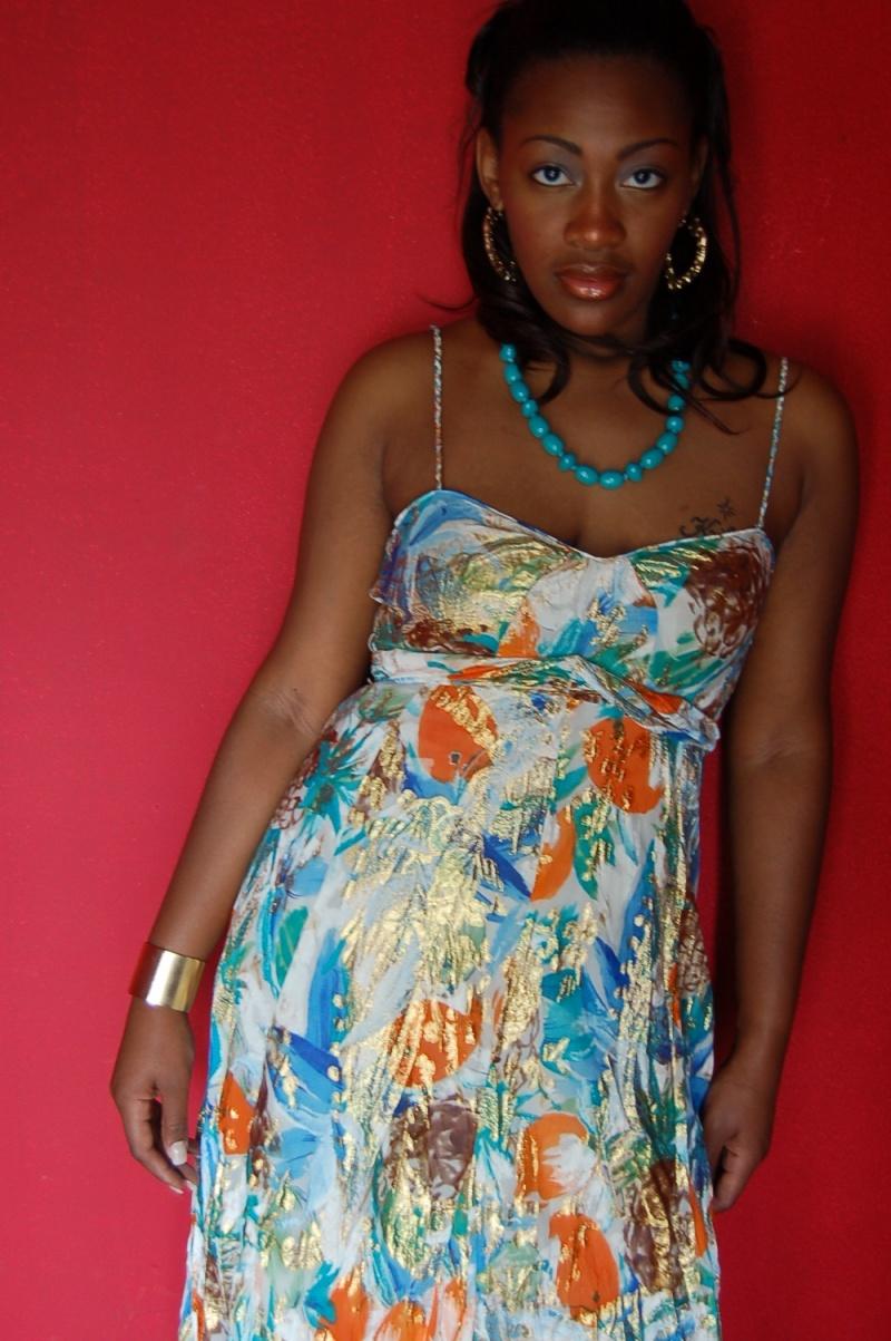 Female model photo shoot of Tamika Freeman in ATL