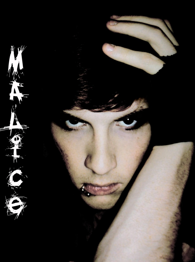 Male model photo shoot of Malice Valentine in Las Vegas, Nevada