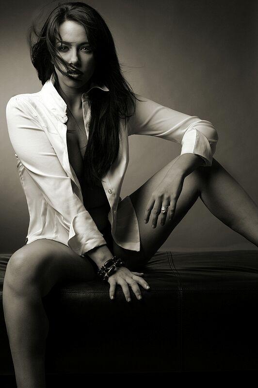 Jul 11, 2007 2007 Godfrey Leung Model: Ariana ~~ MUA: Julie Hasen