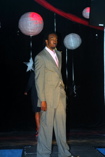 Male model photo shoot of Fashion style