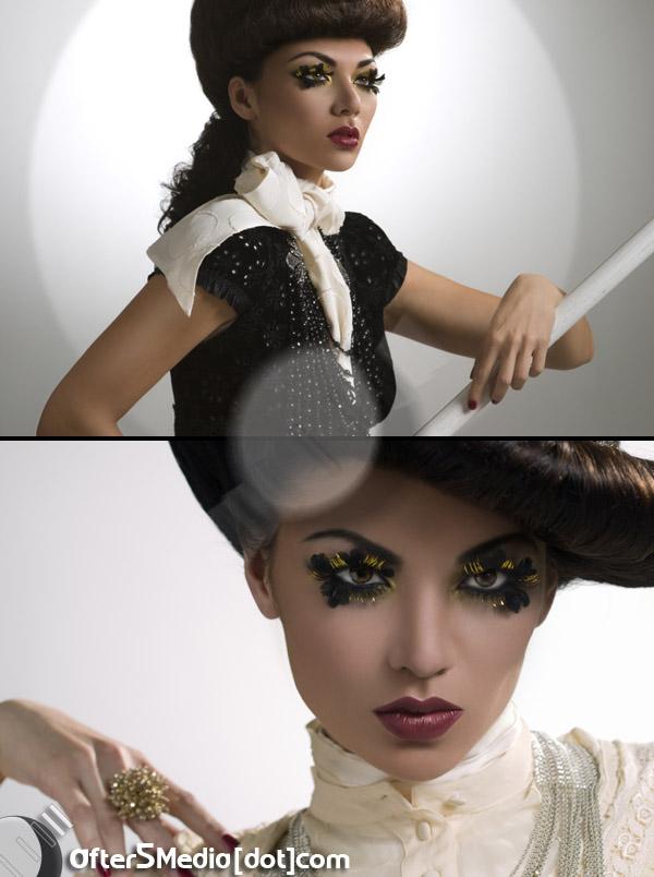 Jul 12, 2007 Difranco Blioux collaborative Model : Tien, JE Models :: MUA/Hair : Miles Berdache :: Styling : Jenna Drobnick