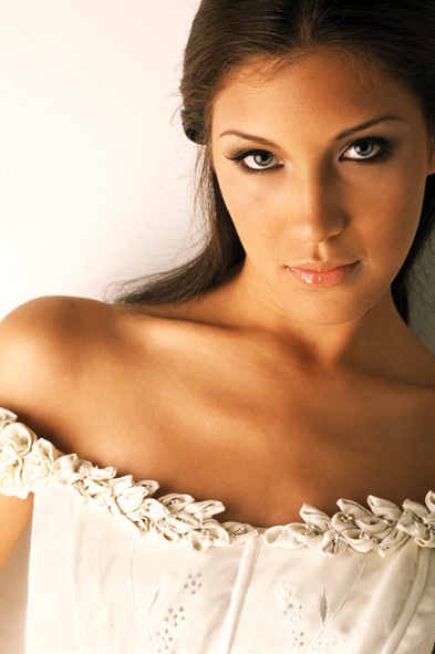 Female model photo shoot of TimbaSoul  in Argentina