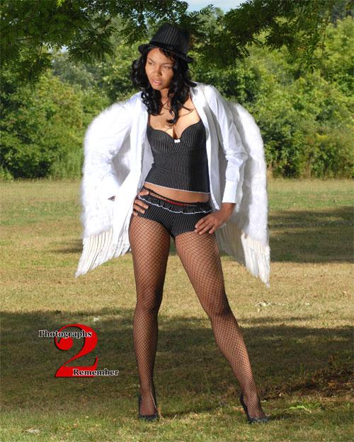 Ace High Studios Jul 14, 2007 Ace High Photography Heavenly angel.