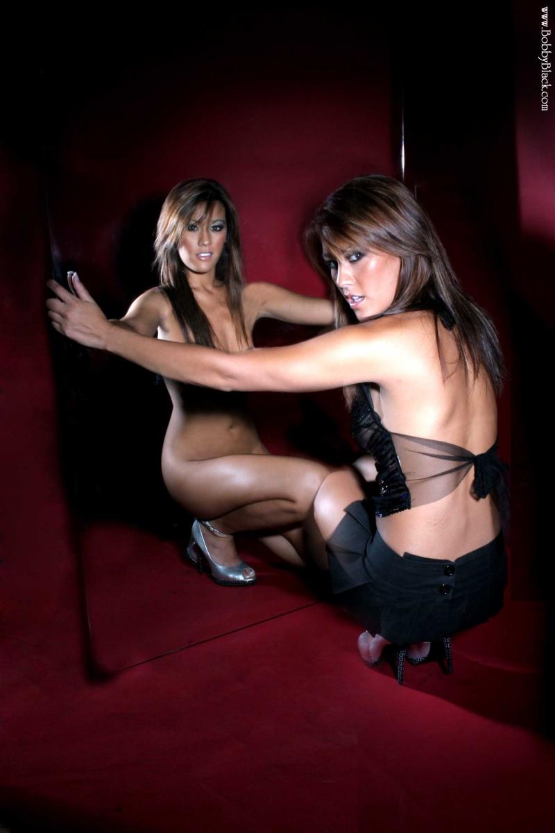 Las Vegas Jul 14, 2007 B2 Photography Reflections   of   Desire!!