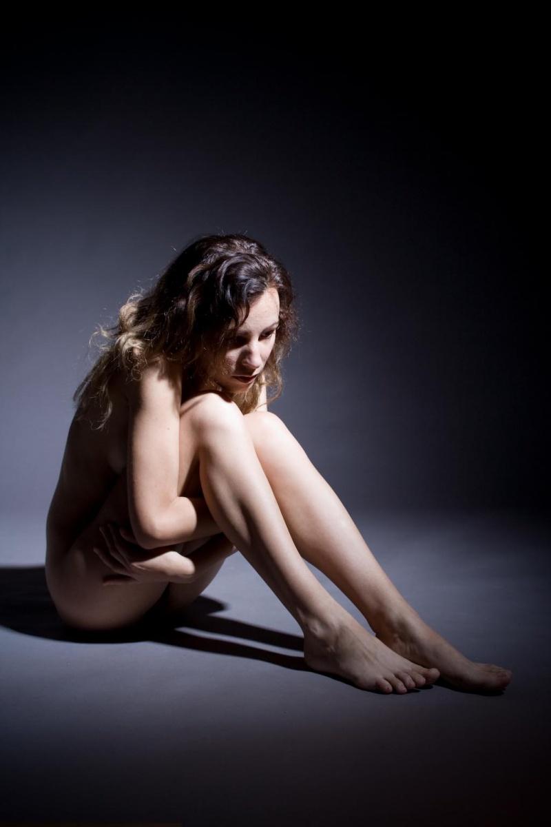 Komló Jul 15, 2007 Gelner Lorand My first nude shooting
