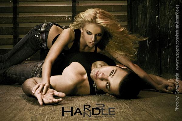 ILA Studios Jul 15, 2007 2006 Industry Los Angeles Hard2Handle Clothing Campaign