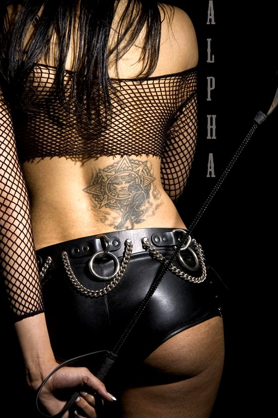 Jul 19, 2007 gatta photography  dominatrix