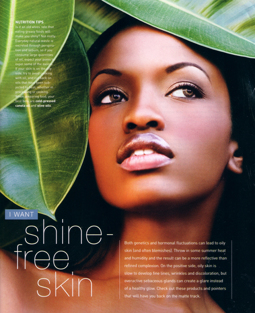 Jul 20, 2007 New Beauty Magazine Summer/Fall 2007