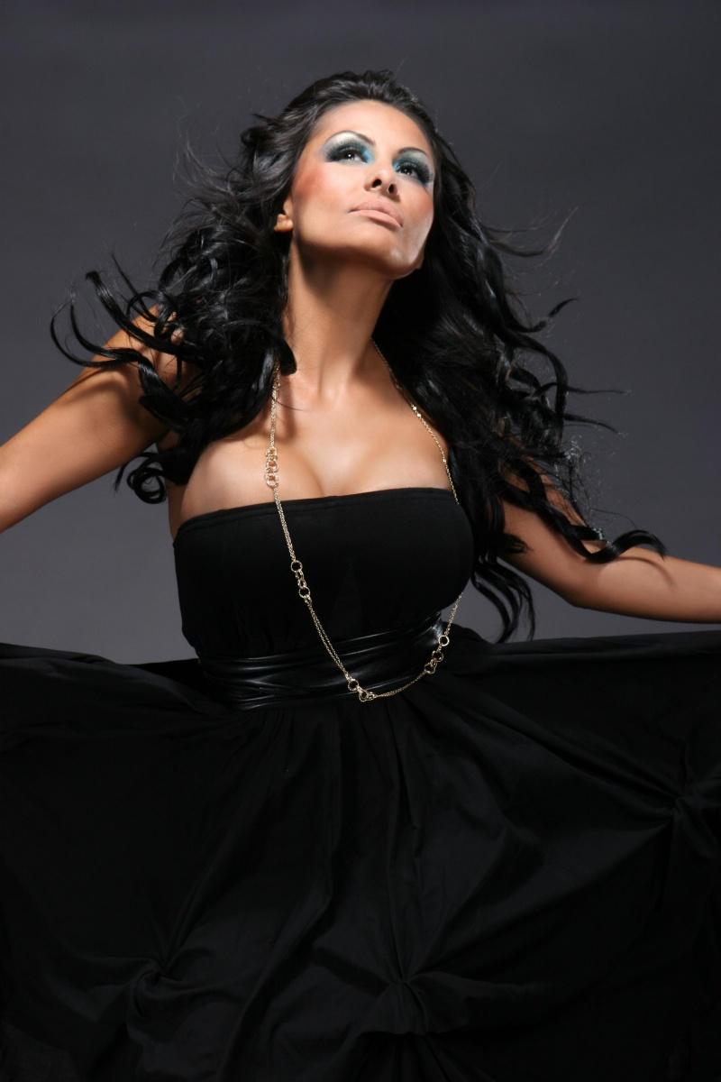 Female model photo shoot of - Paulina - by Adrian