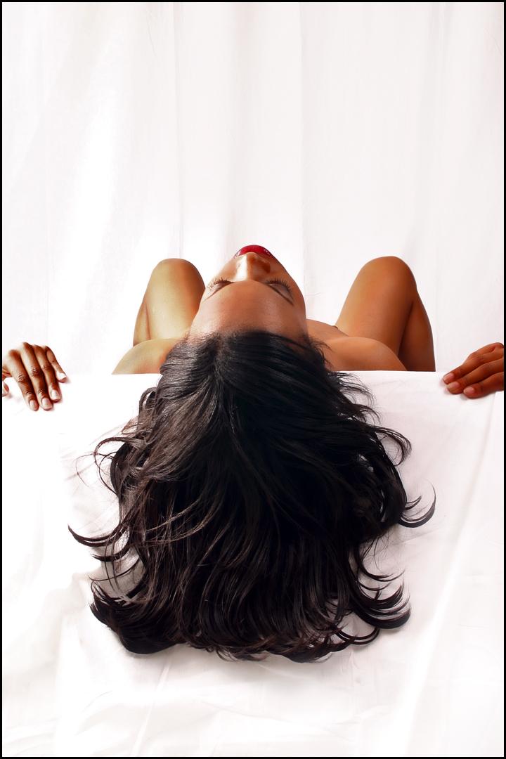 Female model photo shoot of Shalon Renee by Jason Brooks