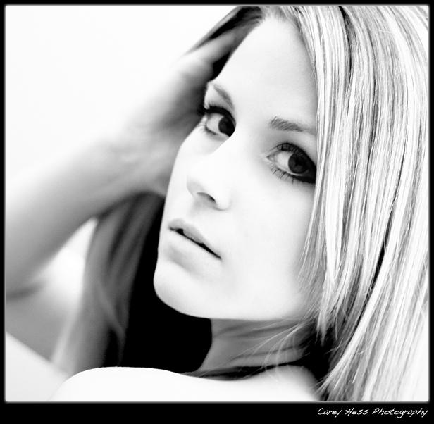 Female model photo shoot of Miss Rachel Lynn by Carey Hess Photography