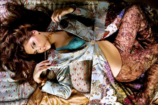 Jul 24, 2007 photography by Maverick Photo and Model Angelina