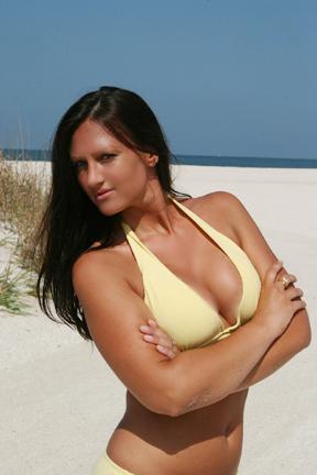Female model photo shoot of Carrie D