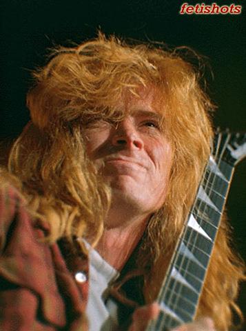 Jul 25, 2007 Dave Mustaine