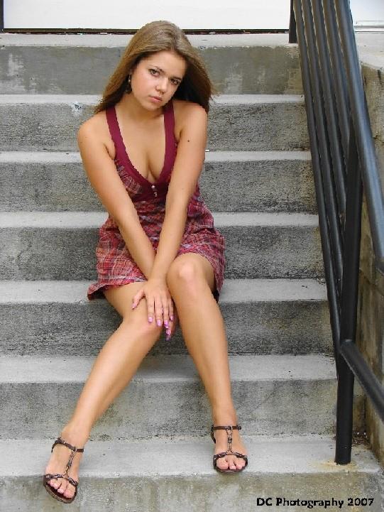 Jul 26, 2007 DC Photography Maria