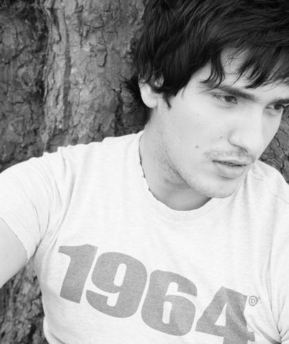 Male model photo shoot of Gurjap by Joseph Sinclair