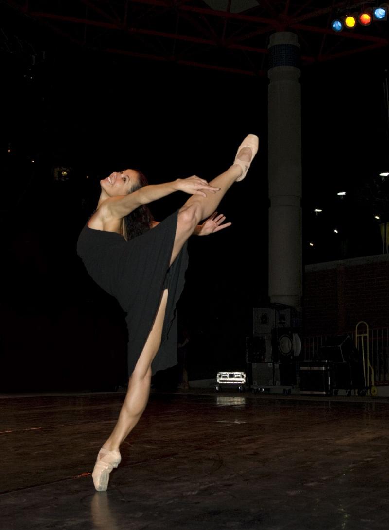Jul 27, 2007 Performance shot