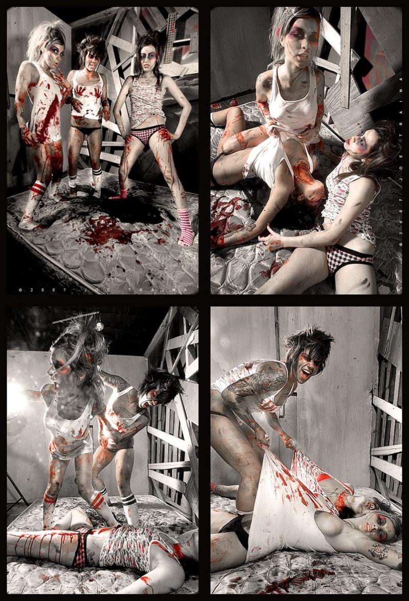 tampa,fl Jul 29, 2007 serial killers have more fun :O)