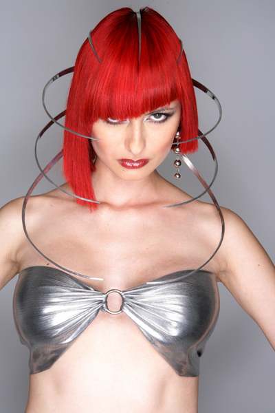 Aug 01, 2007 Makeup: Joey Rojas, Styling: LEON