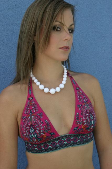 Aug 01, 2007 shoot with visual ramblings