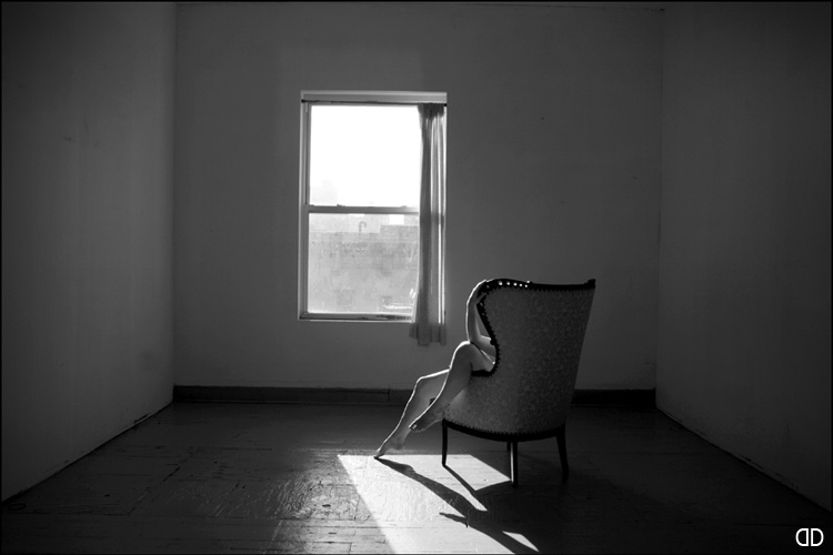 NY Aug 01, 2007 Diana Diriwaechter Solitude