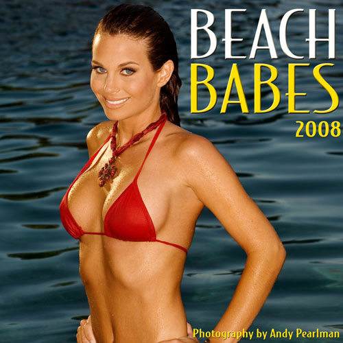 a pool - ringflash, shot while I had the flu Aug 03, 2007 Andy Pearlman AJ Alexander - Zebras Beach Babes 08