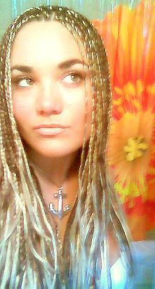 Female model photo shoot of Tazja Kahanamoku in Ventura Ca.