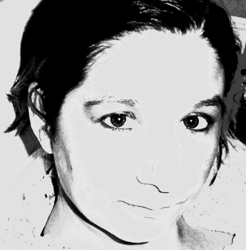 Aug 06, 2007 Rose Adair B&W