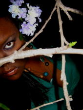 Female model photo shoot of Miya E in Los Angeles