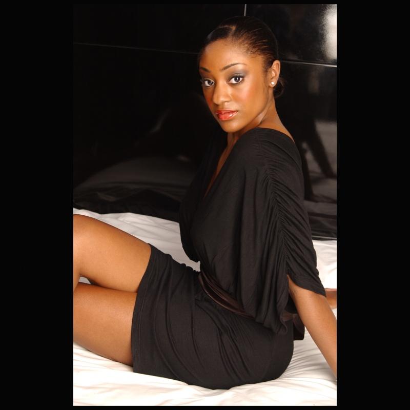 Aug 09, 2007 Miss Black Britain Ltd © 2007  Miss Black Britain Press Release