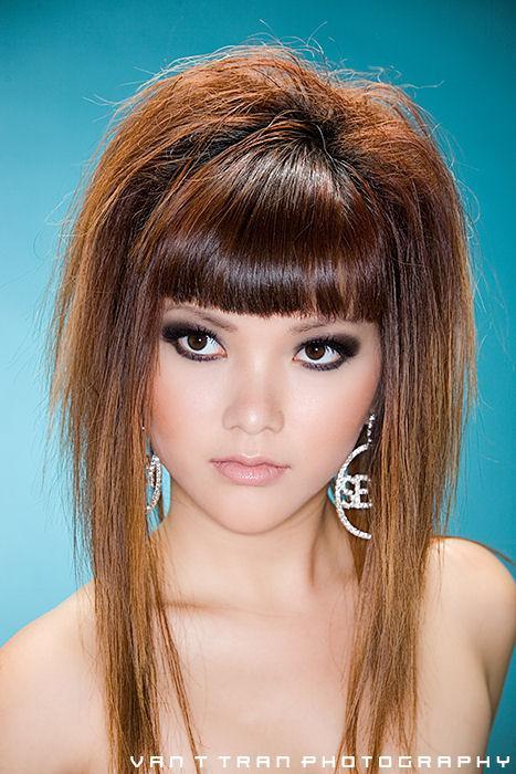 Aug 09, 2007 Van T Tran Mua n Hair by Me