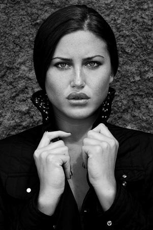 Aug 10, 2007 (c) Polina Viljun Nuria
