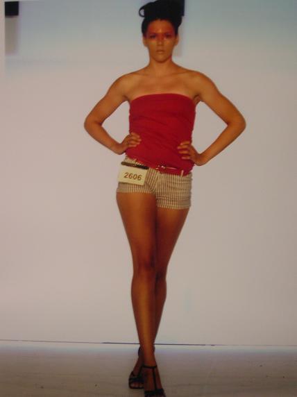 IMTA Aug 12, 2007 Digital Event Productions Fashion Runway