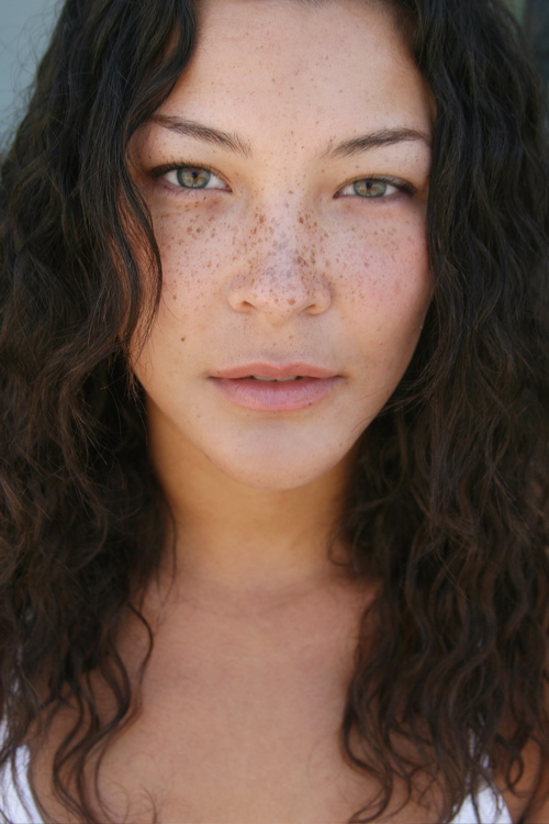 Female model photo shoot of Stina J