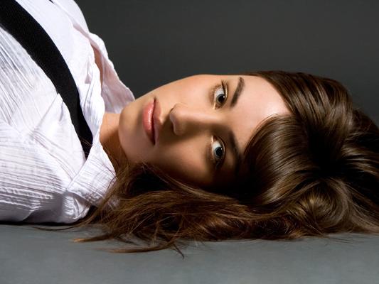 Hollywood Aug 14, 2007 Joseph Tejeda Makeup/ Hair by Michelle Bermudez
