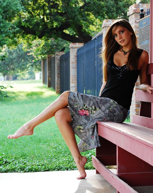 Arlington TX Aug 14, 2007 Ellison Photography Lauren
