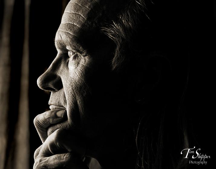 Aug 15, 2007 Tim Skipper Portrait