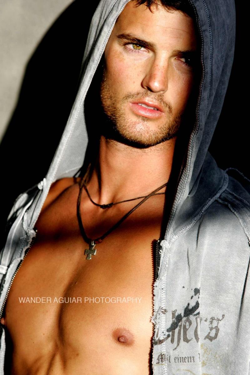 SAN DIEGO - CA Aug 16, 2007 Wander Aguiar Photography AW :: Wardrobe and style by WANDER AGUIAR