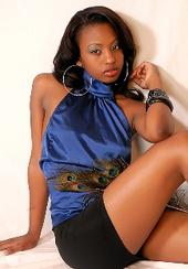 Female model photo shoot of Pcanbaby by Photos By CTaylor