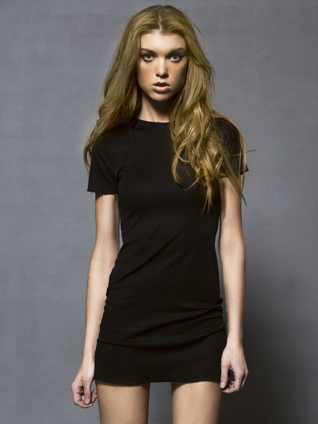 Aug 16, 2007 Nicholas DeBruin Michelle calls this my supermodel picture cuz I look like a supermodel ;)