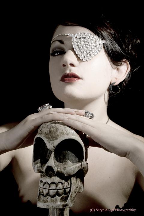 Aug 17, 2007 Saryn Angel Photography Vanessa Vixen
