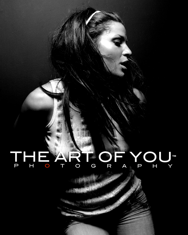 Studio Driven Atlanta  Aug 17, 2007 Tyson Alan Horne/The Art Of You Photography Fallon