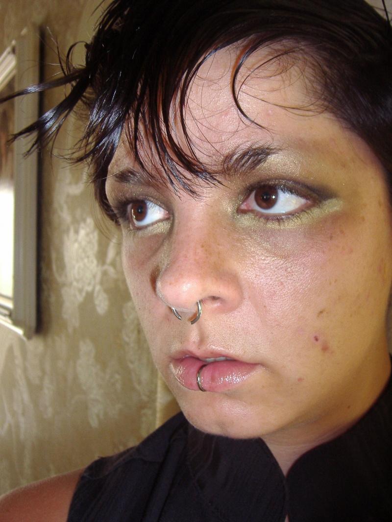Female model photo shoot of MmeFaerie in My Living Room, Tarzana, Ca