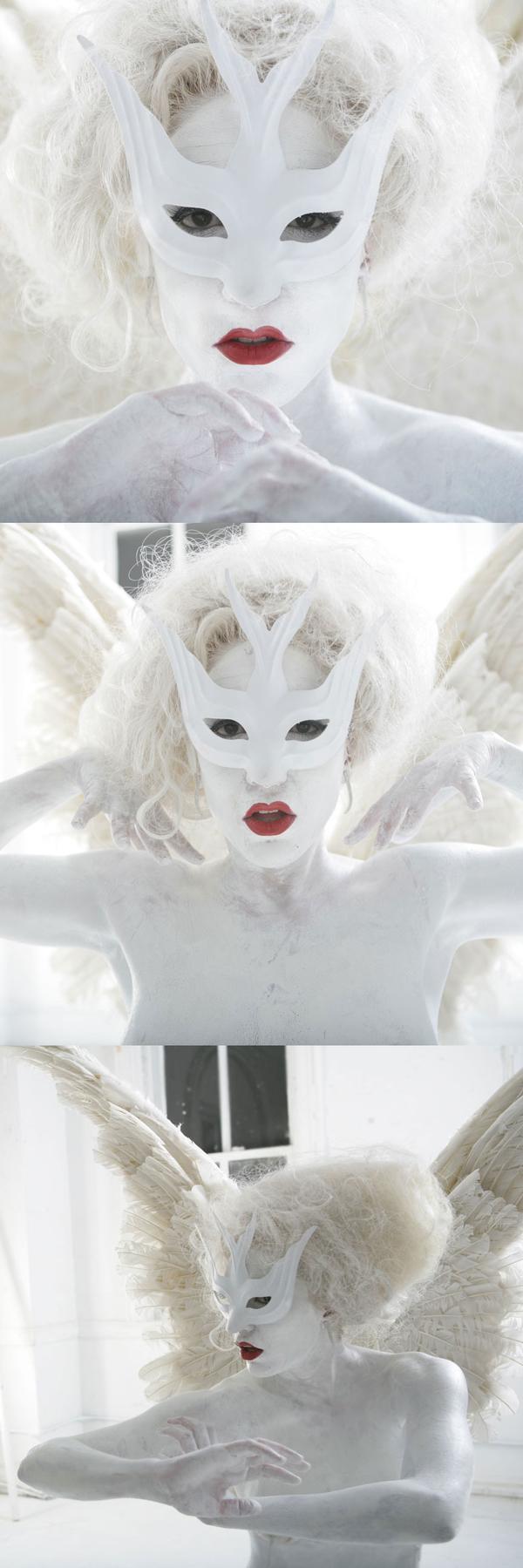 Aug 19, 2007 river clark..makeup deigh roxx no angels here!