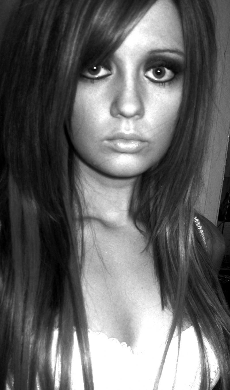 Aug 19, 2007 Nikki Gallagher
