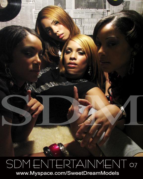 Aug 19, 2007 SDM Christina