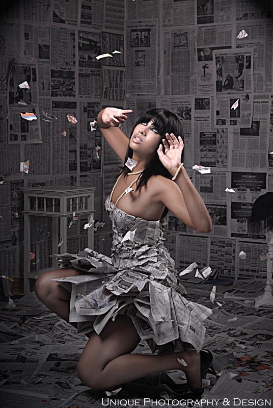 Studio Aug 19, 2007 Unique Photography & Design Newspaper